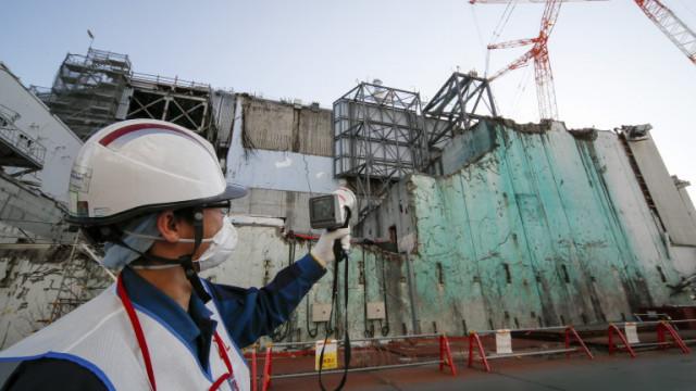 През декември МААЕ решава за изпускането на пречистена вода от Фукушима в морето