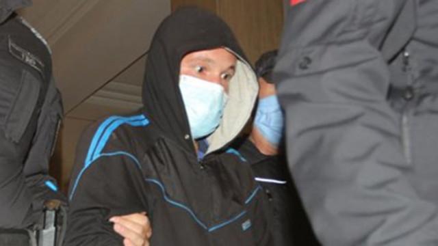 Арест за мъжа, заплашил Ива Митева с убийство