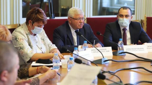Депутатите на ГЕРБ-СДС напуснаха заседанието на Бюджетната комисия
