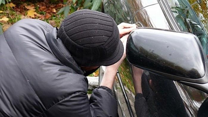 25-годишен бе осъден за противозаконно отнемане на чужди автомобили и кражба на вещи в Аспарухово