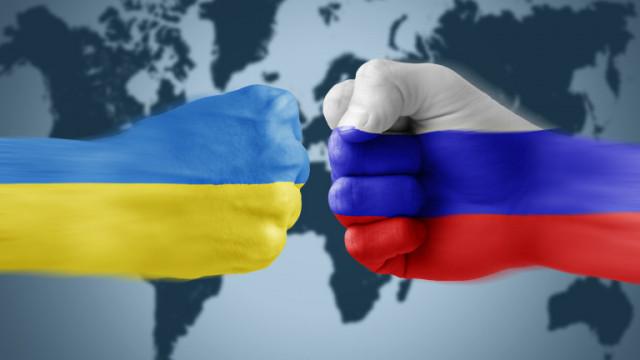 Зеленски не изключва истинска война на Украйна с Русия