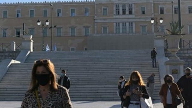 Гърция удължава мерките за влизащите в страната чужденци