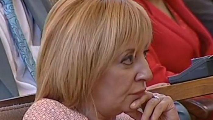 """Колтуклиева: Нима някой още се съмнява що за пасмина е президентското """"братство на почтените"""""""