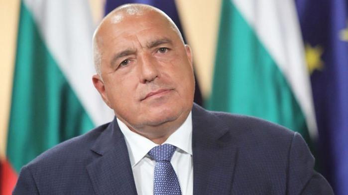 Бойко Борисов: Хърватия може да започне да сече евро монети, докато в България се размахва юмрук