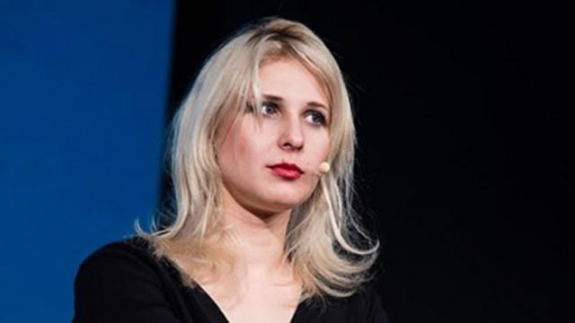 """Активистка от """"Пуси райът"""" осъдена за подкрепа на Навални"""