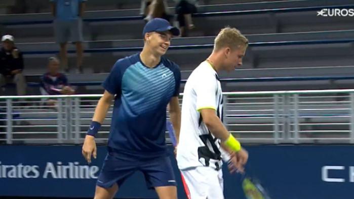 Българин е на финал на US Open