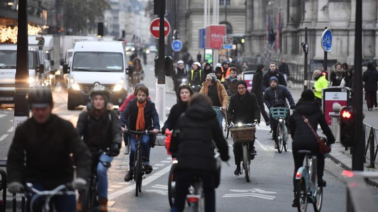 До 30 км/ч в града: Защо на все повече места в Европа налагат нови ограничения на скоростта?