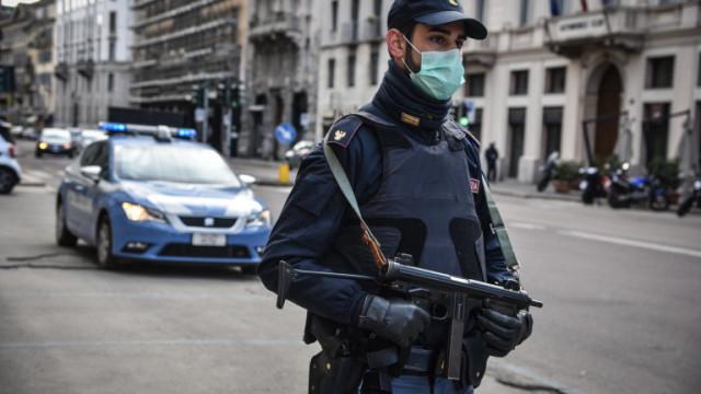 Сомалиец задържан за атака с нож срещу петима в Италия