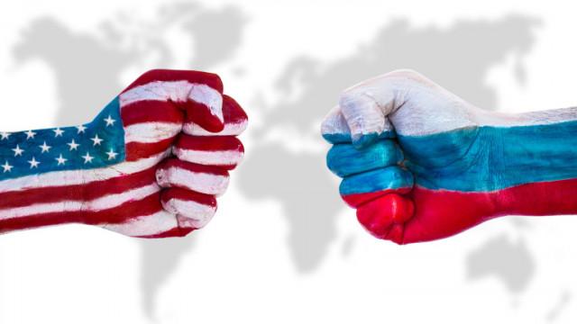 """В Русия отговориха на заплахите на САЩ заради """"Северен поток 2"""""""