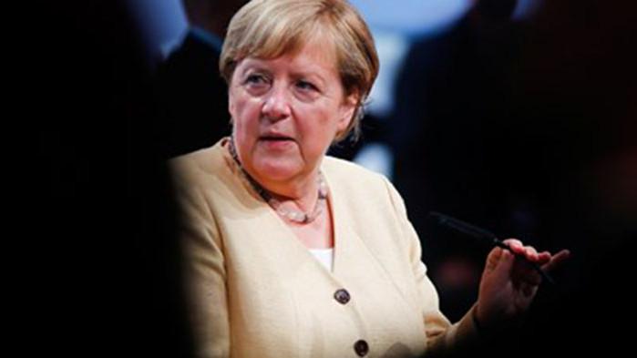 Меркел призова германците да се ваксинират