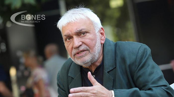Стефан Димитров: Съединението прави силата е прекрасен лозунг, но за България не важи