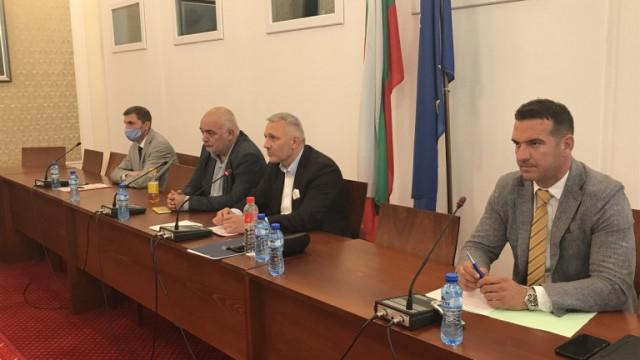 Комисията за НСО не събра кворум