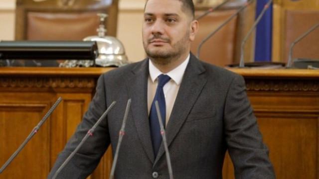 Христо Гаджев за исканията за извънредно заседание на НС: Ама четете го този правилник