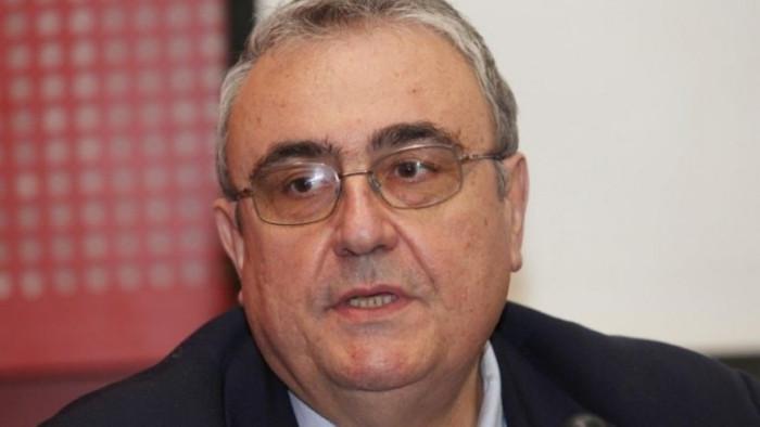 Огнян Минчев за уволнението на проф. Балтов: Отмъстителна некадърност