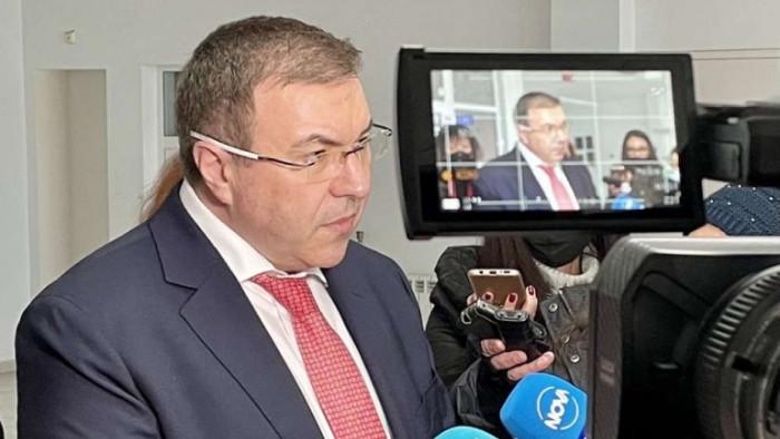Ангелов: Уволнението е опит за сплашване на всички, които заявяват политическите си възгледи