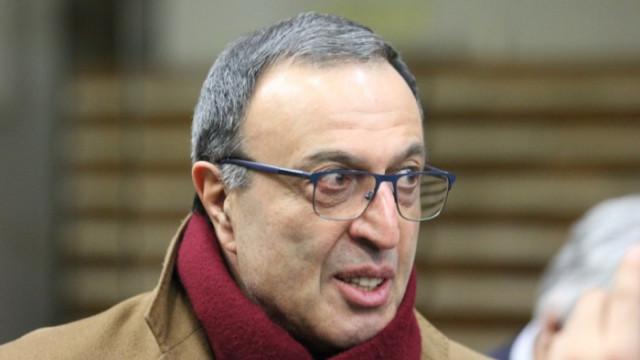 Стоянов няма да е кандидат-президент: Нито аз съм се предлагал, нито някой ми е предлагал