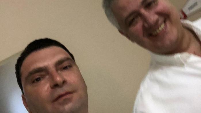 Паргов за уволнението на проф. Балтов: Прийоми, използвани в едни тъмни времена…