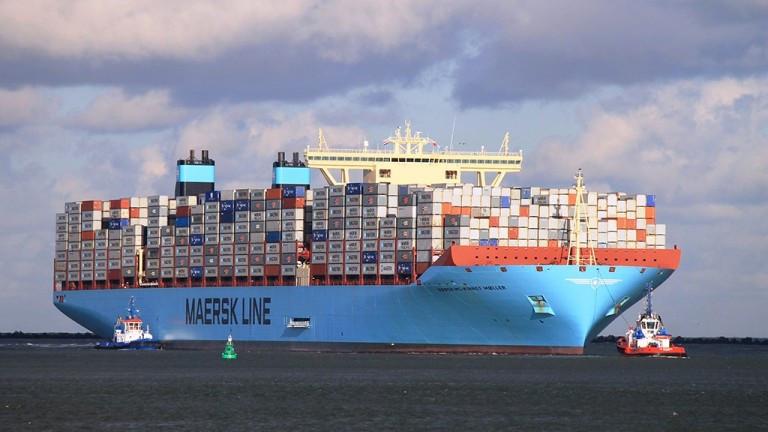 Глобалната корабоплавателна индустрия не е отчитала толкова високи печалби от 2008-а насам