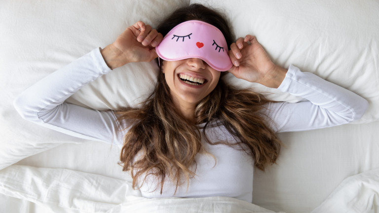 Каква е връзката между добрият сън и правилното хранене