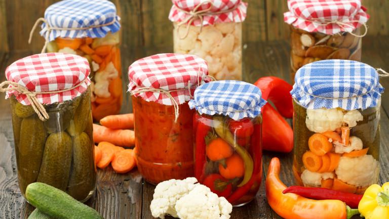 Стоковата борса: Храните поскъпват заради лошия климат