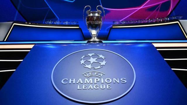 Шампионската лига се завръща, дербито е в Барселона