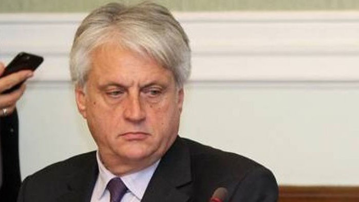 Рашков без покана за новото служебно правителство и евентуална партия на Василев и Петков