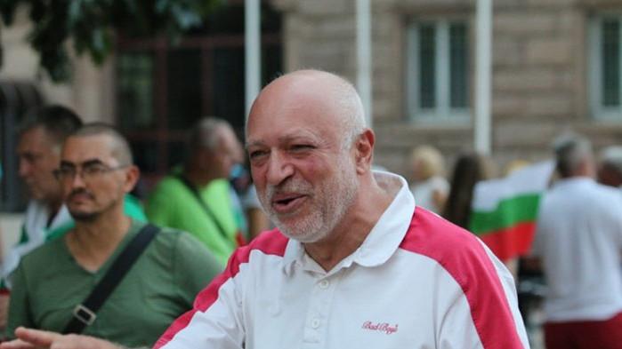 Евгени Будинов за Минеков: Имаме най-некадърното управление на Министерството на културата