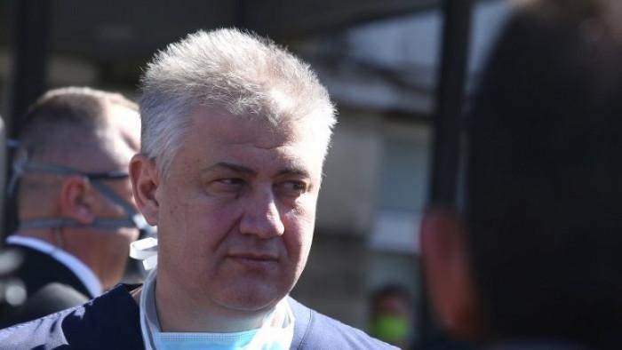 Проф. Балтов показа заповедта за уволнението си, дължи и неустойка на болницата