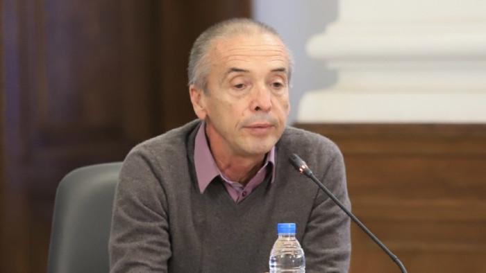 Доцент Мангъров не остана длъжен на проф. Татяна Червенякова, която