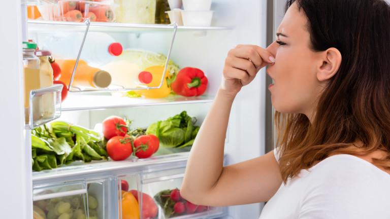 Кои плодове и зеленчуци трябва да съхраняваме отделно от хладилника и защо