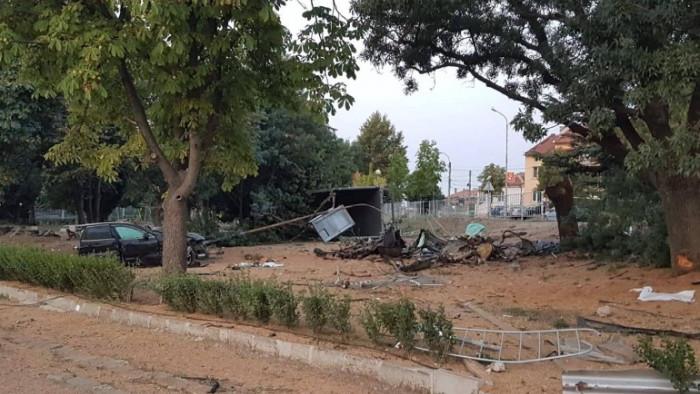 Ден на траур в Айтос след тежката катастрофа с три жертви