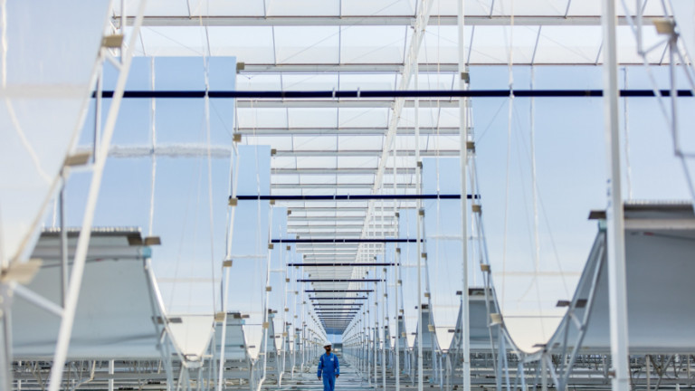 Европа предприема мерки срещу все по-скъпата енергия