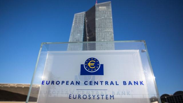 ЕЦБ наложи надзорни санкции на две ирландски банки