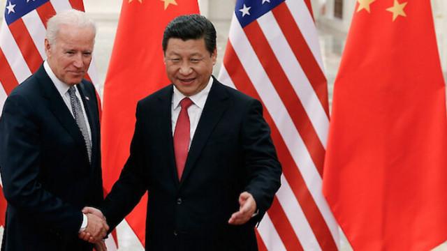 Си Цзинпин отказа лична среща с Джо Байдън