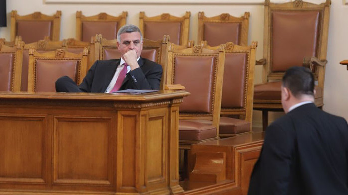 Янев очаква да е премиер пак: Свършихме прекалено много неща