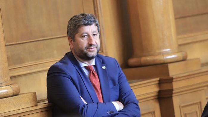 Христо Иванов: ДБ гледа позитивно на проекта на Петков и Василев