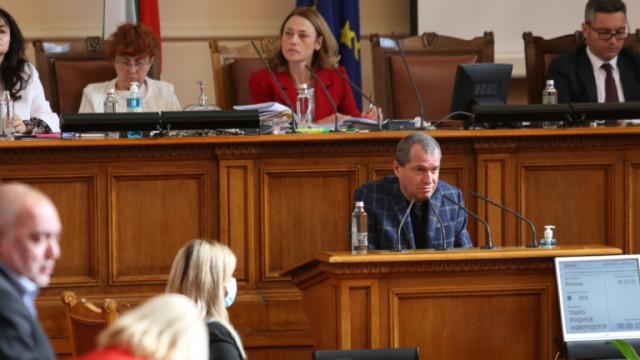 Тошко Йорданов към ГЕРБ: Който се изправи срещу вас – печели