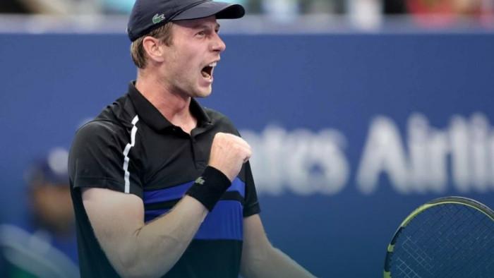 Четвъртфиналист от US Open ще играе квалификации на Sofia Open!
