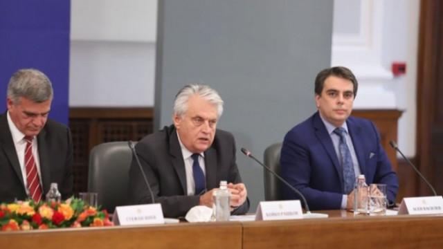 Рашков се похвали с честни избори и справяне с миграционния натиск