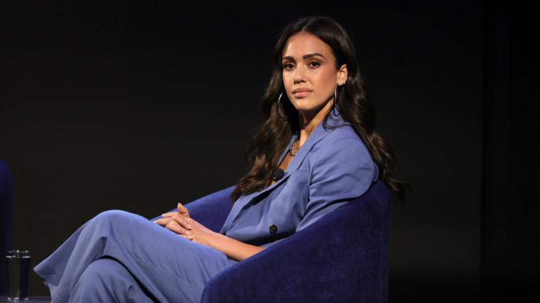 Джесика Алба и сексизмът в Холивуд