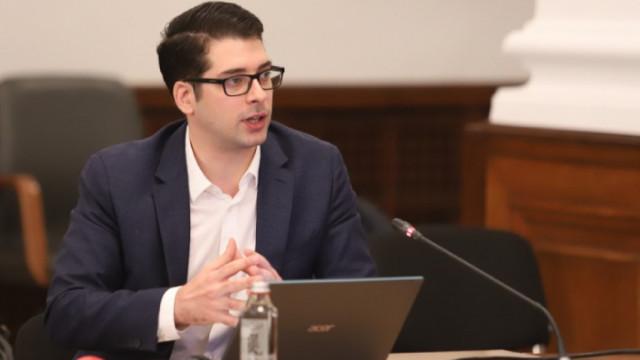 Пеканов: Успяхме да надградим Плана за възстановяване и устойчивост