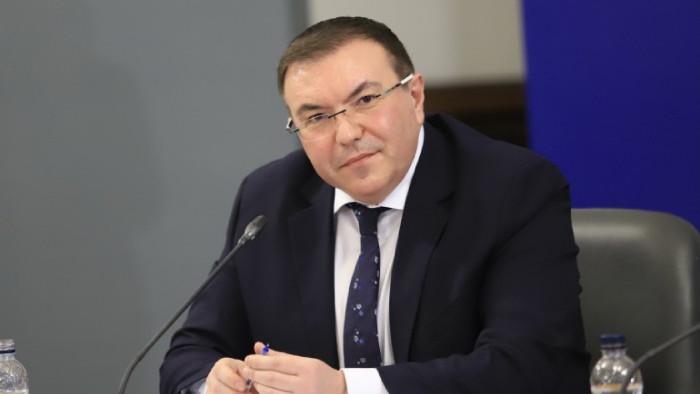 Кацаров има списък от президента кои хора трябва да се