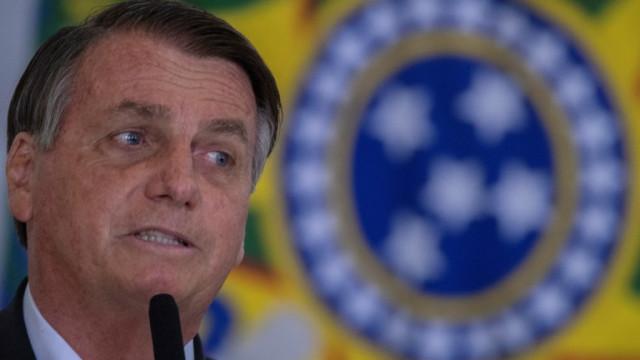 Хюман райтс уоч: Болсонару заплашва демокрацията в Бразилия