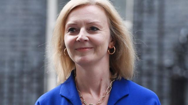 Рокади в британския кабинет - Лиз Тръс заменя Доминик Рааб на поста външен министър
