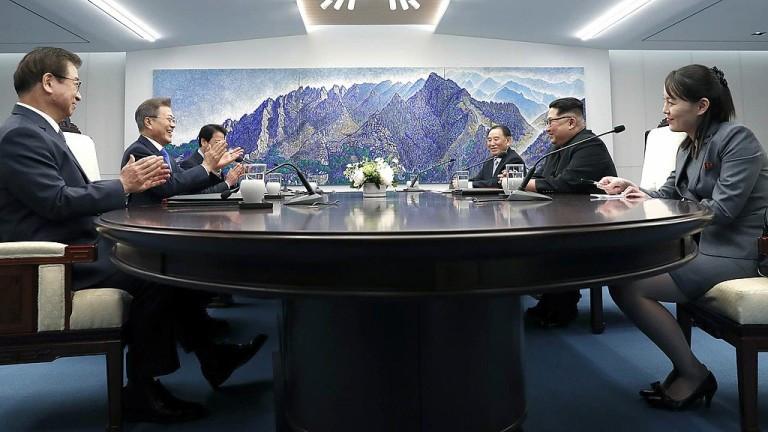Северна Корея готова да скъса отношенията си с Юга