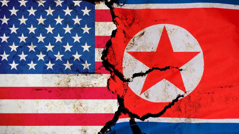 САЩ заклеймиха Северна Корея за изстреляните балистични ракети, но зоват за диалог
