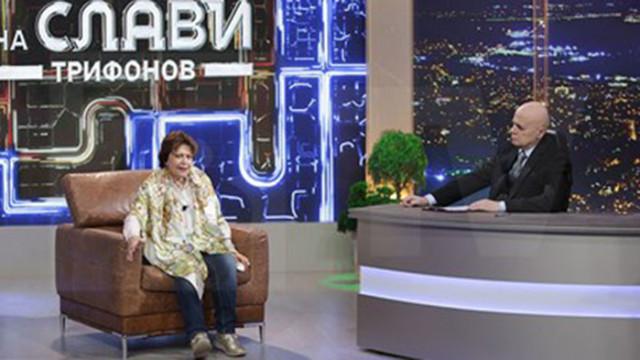 Войната на тази политическа есен: Дончева срещу Слави, единият е излишен