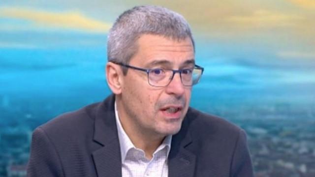 Проф. Илко Гетов: България катастрофира с ваксинационното покритие