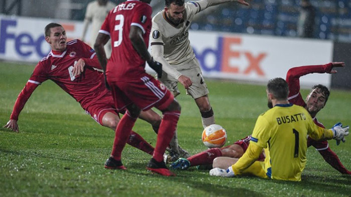 ЦСКА започва битките в Лига на конференциите с гостуване на Рома