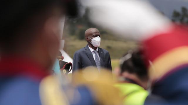 Премиерът на Хаити назначи нов министър на правосъдието